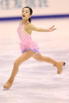 全日本選手権2015第2日(女子SP)|本田真凜