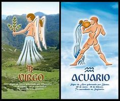 Virgo_Aquarius:- Virgo woman and Aquarius man relationship is not easy and they both will need to have some patience to be together. One thing that can hold them together is their wise nature and understanding. Virgo woman looks for emotional attachment while Aquarius man seeks freedom....