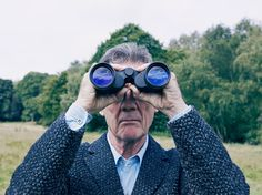 Michael Palin for The Sunday Times