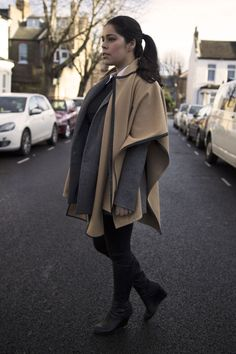 How To Layer Like A Pro   Her Couture Life www.hercouturelife.com