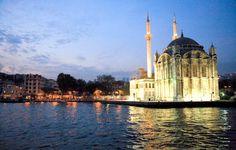 Istambul, Turquie.