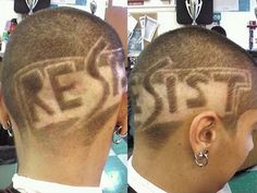 Textual Haircut