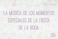 La música de la boda es muy importante por eso checa cuales son los pendientes para que no te falte nada #bodas #ElBlogdeMaríaJosé #MúsicaBoda #Pendientesboda