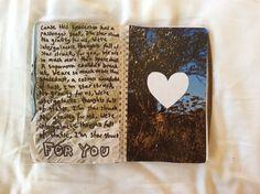 fyeah journalss ♥ - baffledbee:   Journaling has been really...