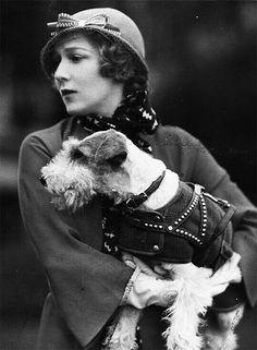 Mary Pickford and Zorro