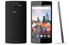cool tech El Archos 50d Helio 4G Dual-SIM se lanza por $ 129 en los EE.UU.