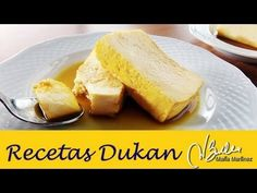 Tarta de Queso y Agar Agar (Dieta Dukan Ataque) / Diet Agar Cheesecake