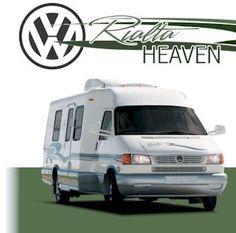 Rialta Heaven - Welcome - Rialta Eurovan Camper, VW Rialta Camper, Used Camper Van Sales Service