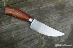Накладки для ножей из Кокоболо