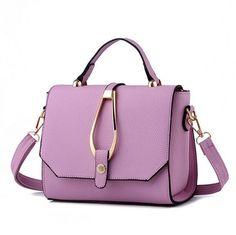 Vogue Star Purse Fashion Leather Handbag 7 Colors Muotikäsilaukut be7dc4f40d