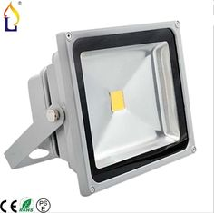 373.00$  Watch now - http://ai6yl.worlditems.win/all/product.php?id=32749632917 - (10 pcs/lot) waterproof IP65 Led Flood light 50W 70W 100W  AC85-265V lighting new style Outdoor Lamp