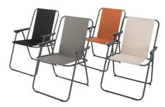 Outdoor Chairs, Outdoor Furniture, Outdoor Decor, Home Decor, Metal, Decoration Home, Room Decor, Garden Chairs, Home Interior Design