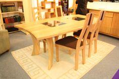#Table Salon de l'Habitat de Clermont-Ferrand 21 > 24 mars 2014, Grande Halle d'Auvergne. Aménagement - Décoration - Design - Maison - Jardin