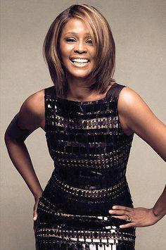 Whitney Houston. 'Million Dollar Bill' artwork.