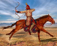 A woman is a warrior of Pazyryk culture. Cyrus The Great, Military Costumes, Achaemenid, Battle Axe, Chivalry, Horse Girl, Barbarian, Ancient History, Art History