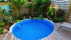 Cool Stunning DIY Stock Tank Pool Design For Fun Backyard Ideas DIY Stock Tank Pool Design For Fun Backyard Ideas - Having your own pool in the backyard would be more fun. You can immerse yourself at any time, and . Mini Swimming Pool, Building A Swimming Pool, Mini Pool, Stock Pools, Stock Tank Pool, Large Stock Tank, Small Backyard Pools, Fun Backyard, Backyard Projects