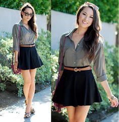 #Moda2014 #lookperfeito