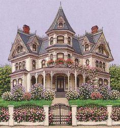 ~ Calendar '95 Home V ~ | suewallstudio.com                                                                                                                                                      Más