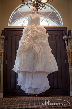 Wedding dress Www.inmotion.pro