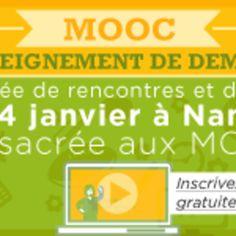 Journée MOOC