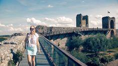 Roadtrip into tuscany