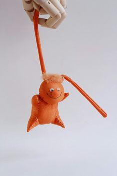Sarubobo rabbit
