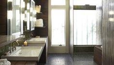 KOHLER | Contemporary | Bathroom Gallery | Bathroom Ideas & Planning | Bathroom |