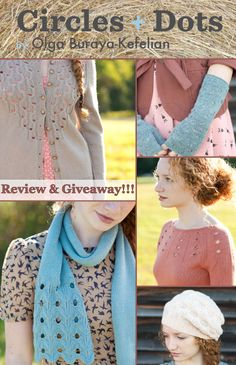 Knitting Blogs, News Blog, Giveaways, Circles, Zen, About Me Blog, Dots, Crop Tops, Check