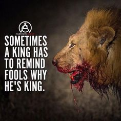 Deep Motivation For life / Inspiration Quote Lion Quotes, Me Quotes, Motivational Quotes, Inspirational Quotes, Qoutes, Short Quotes, Meaningful Quotes, Daily Quotes, Wisdom Quotes