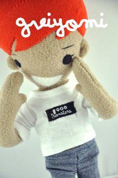 Gwiyomi Monsters, Teddy Bear, Toys, Animals, Animais, Animales, Animaux, Toy, Teddybear