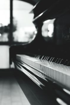 Featured photo by George Becker. Discover more free photos from George on Pexels: https://www.pexels.com/u/george-becker-25062 #black-and-white #piano #macro