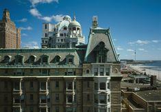 atlantic city historic hotels | Historic Buildings In Atlantic City, New Jersey