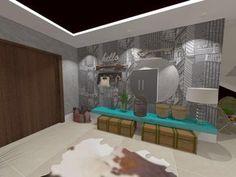 Casa Nova De Anitta Tem Decoração Pop E Colorida; Veja Fotos