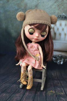 OOAK Monster High BJD by AnnaShrem | VK