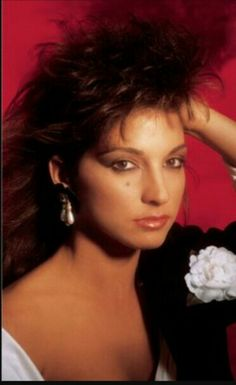 Gloria Estefan (....& the Miami Sound Machine)