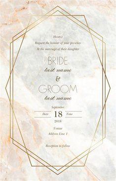 Wedding Invitations & Announcements Designs, Invitations & Announcements for Wedding | Vistaprint #weddinginvitation