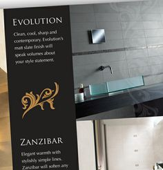 Brochure Design Simple Lines, Brochure Design, Slate, Your Style, It Is Finished, Cleaning, Graphic Design, Contemporary, Mirror