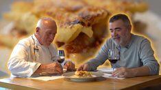 Cata Mayor: los macarrones de Carles Gaig Chefs, Quiche, Cata, Make It Yourself, Cooking, Recipes, Youtube, Yummy Yummy, Videos