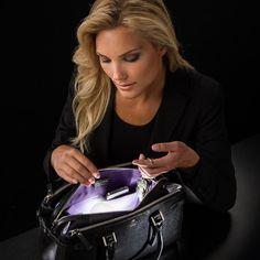 SOI Handbag Light