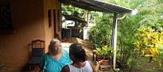 Hands Across the Waters Teacher Exchange Program in Costa Rica