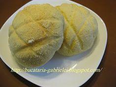 Bucataria Gabrielei: Melon Bread