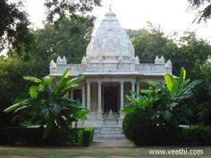 Shiv Temple, Gwalior