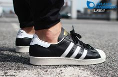 best service 18666 a9be2 Adidas Superstar 80s Nmd, Adidas Gazelle Mens, Black Shoes, Store, Adidas  Superstar