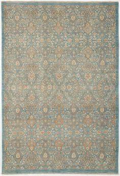 Dream rug.