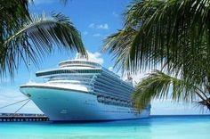 Princess Cruises em Fort Lauderdale, FL
