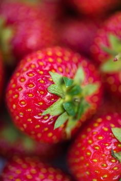 Food Photography, Strawberry, Strawberry Fruit, Strawberries, Strawberry Plant