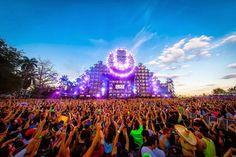 Ultra Music Festivali – Miami, Florida