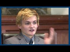 """The full speech is by turns funny and thought-provoking. It's well worth half an hour of your time. 