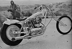 TSY FRIDAY FADE | THE LATE NIGHT 1970′s BADASS BIKER ROUNDUP | The Selvedge Yard