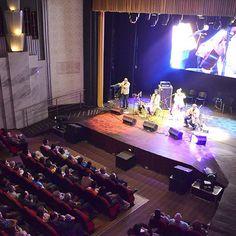 Así Suena Caracas / En el Teatro Principal se escuchó lo mejor del repertorio venezolano y latinoamericano a través del Ensamble Acidito.